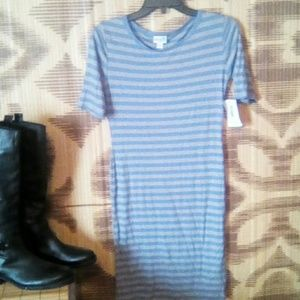 🆕 LuLaRoe Julia Dress